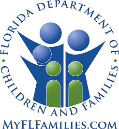 Department of Children and Families (DCF)Logo