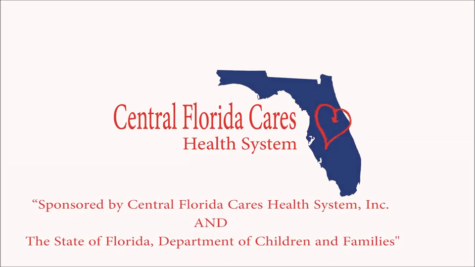 Central Florida Cares Health System Behavioral Health Services
