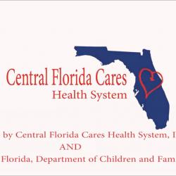 Central Florida Cares Health System Behavioral Health Services