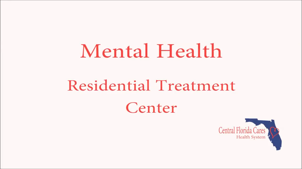 Mental Health Residential (Adult)