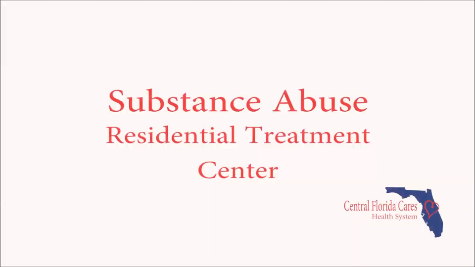 Substance Abuse Residential (Youth)