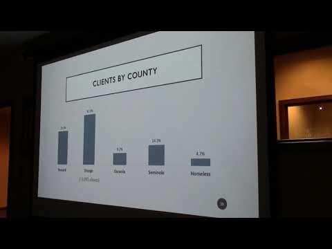 CFCHS Needs Assessment Presentation 2019 - Orange County