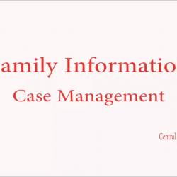 Family Information Case Management